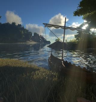 ARK Survival Evolved Game Server Hosting | Ascend Servers