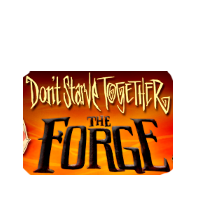 Don't Starve Together The Forge Support