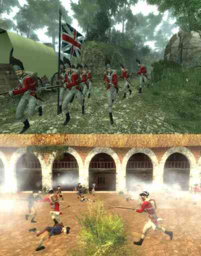 Battle Grounds 3: Source