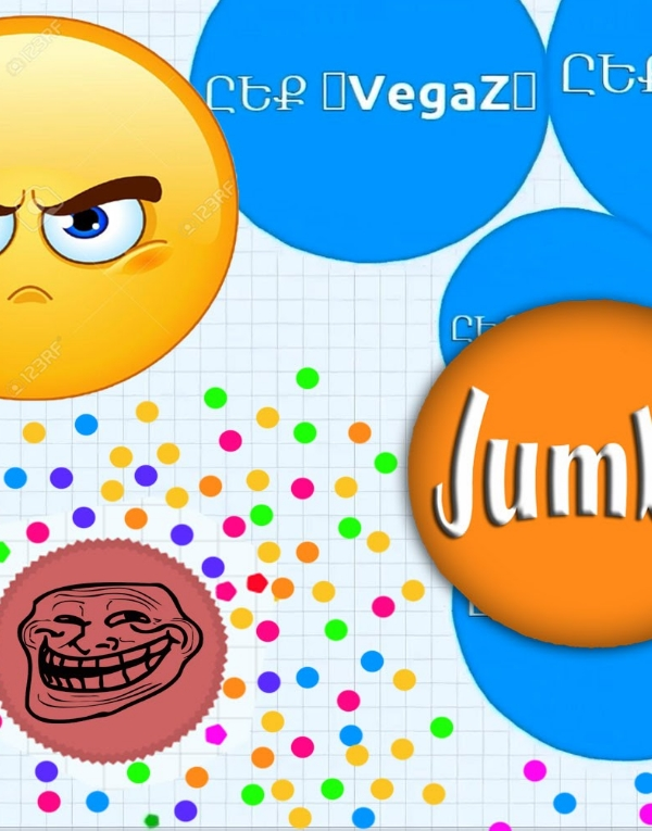 Agar.io Private Server