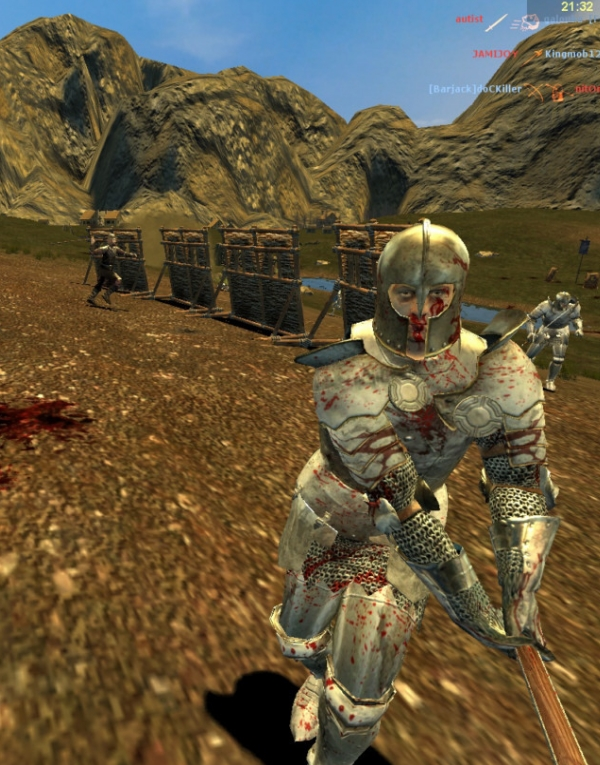 Age of Chivalry Mod