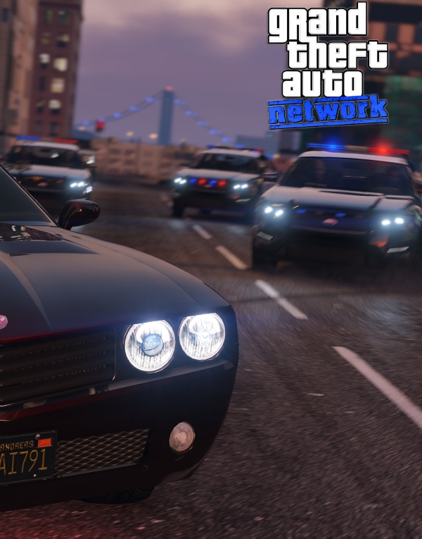Grand Theft Auto 5: Network Mod